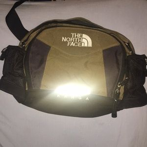 The North Face Kanga Fanny Pack is here!